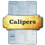 Coin Calipers