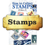 Stamp Collecting Books