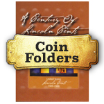HECO Coin Folders