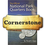 National Park Quarter Books