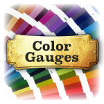 Stamp Color Gauges