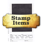 HECO Stamp Supplies