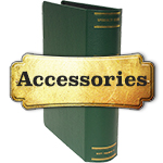 Scott Stamp Collecting Accessories
