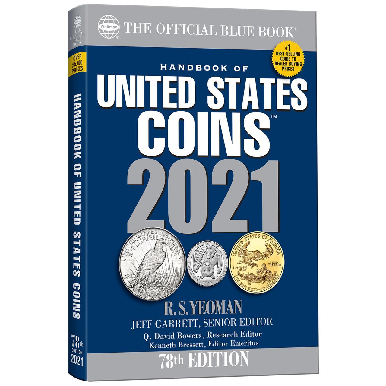 usa coin book price guide
