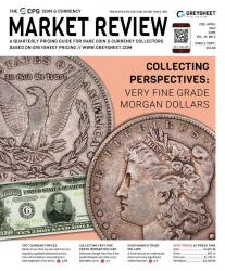 The CPG Coin & Currency Market Review -- Annual Subscription