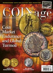 COINAge Magazine -- Single Issue