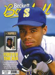 Beckett Baseball Monthly -- Single Issue