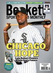 Beckett Sports Card Monthly -- Single Issue
