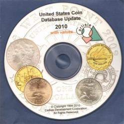 Collector's Assistant -- US Coins Database (add-on)