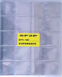 Supersafe Safety Flips - 2x2