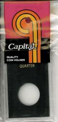 Capital Holder - Quarter, 2x3