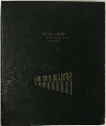 The Coin Collector Album Lincoln Cents