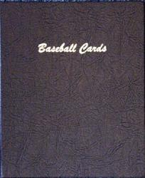 Dansco Album 7015: Baseball Cards