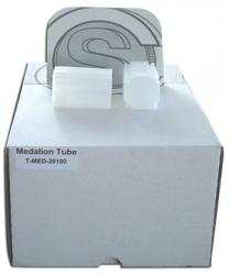 Coin Safe Square Tubes, Medallion Size