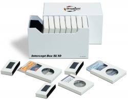 Lighthouse Intercept Shield Double Protection Box