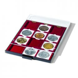 Lighthouse Coin Drawer for 2.5x2.5 Holders