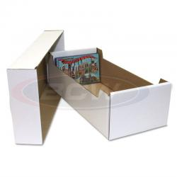 BCW Postcard Storage Box