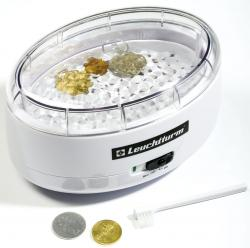 Lighthouse Vibrating Coin Cleaning Machine