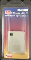Donegan Slide Out Pocket Magnifer, 3x