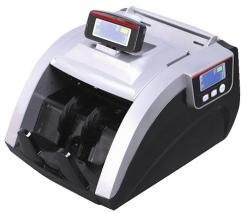 Sleek Automatic Banknote Counter/Counterfeit Detector